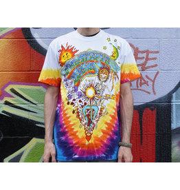 Tie Dye Summer Tour 92 Grateful Dead Shirt -