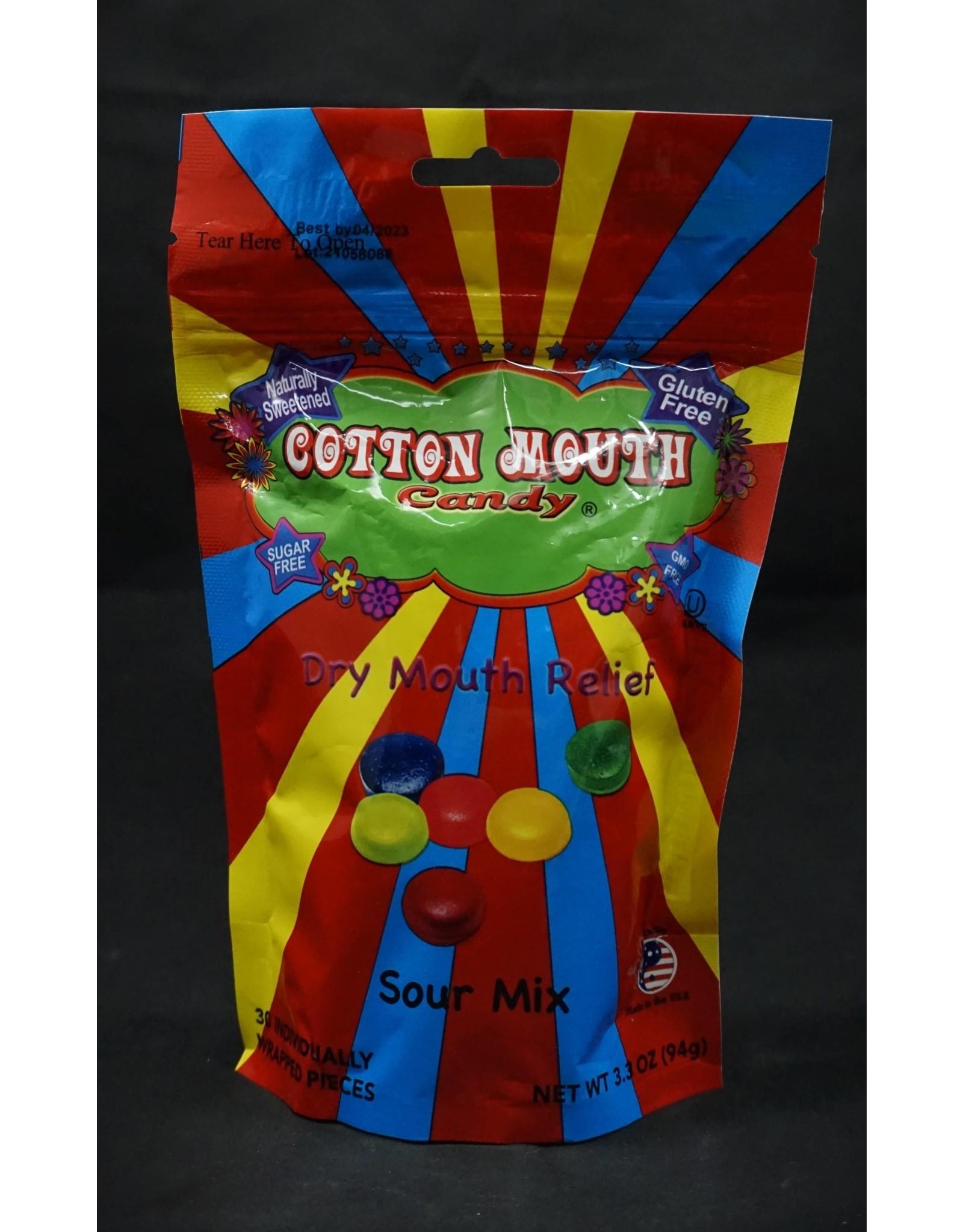 Cotton Mouth Candy - Sour Mix