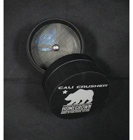 Cali Crusher Cali Crusher Homegrown 4pc Large - Black