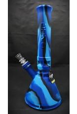 Eyce Eyce Beaker Silicone Waterpipe Blue