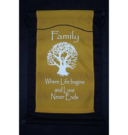 Small Banner - Family