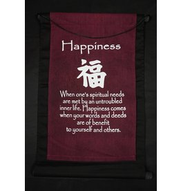 Small Banner - Happiness