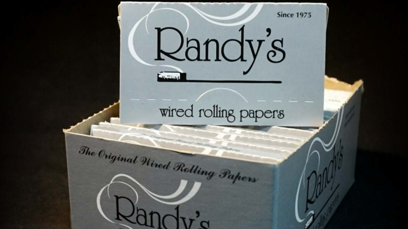 Randys Wired Papers