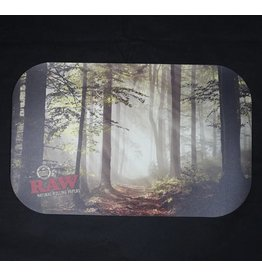 Raw Forest Magnetic Tray Cover - Small