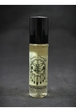 Auric Blends Auric Blends Roll On Perfume Oil - Rose