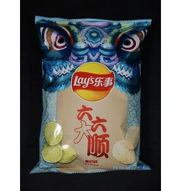 Lays Lays Lime China