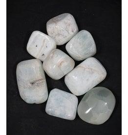 Caribbean Calcite Tumbled Stone