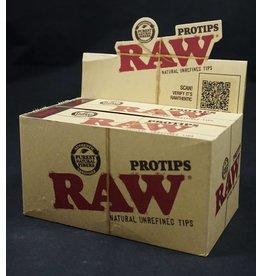 Raw Raw Pro Tips