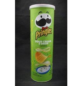 Pringles Sour Cream &Onion Diversion Safe