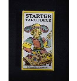 Tarot Cards - Starter Tarot Deck
