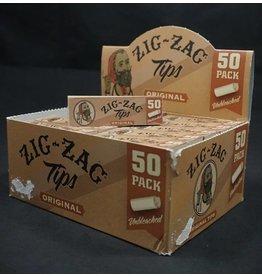 Zig Zag Rolling Tips Booklet