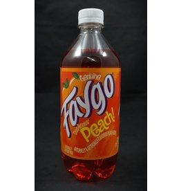Faygo Faygo Peach