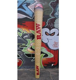 Raw Inflatable 10ft Cone