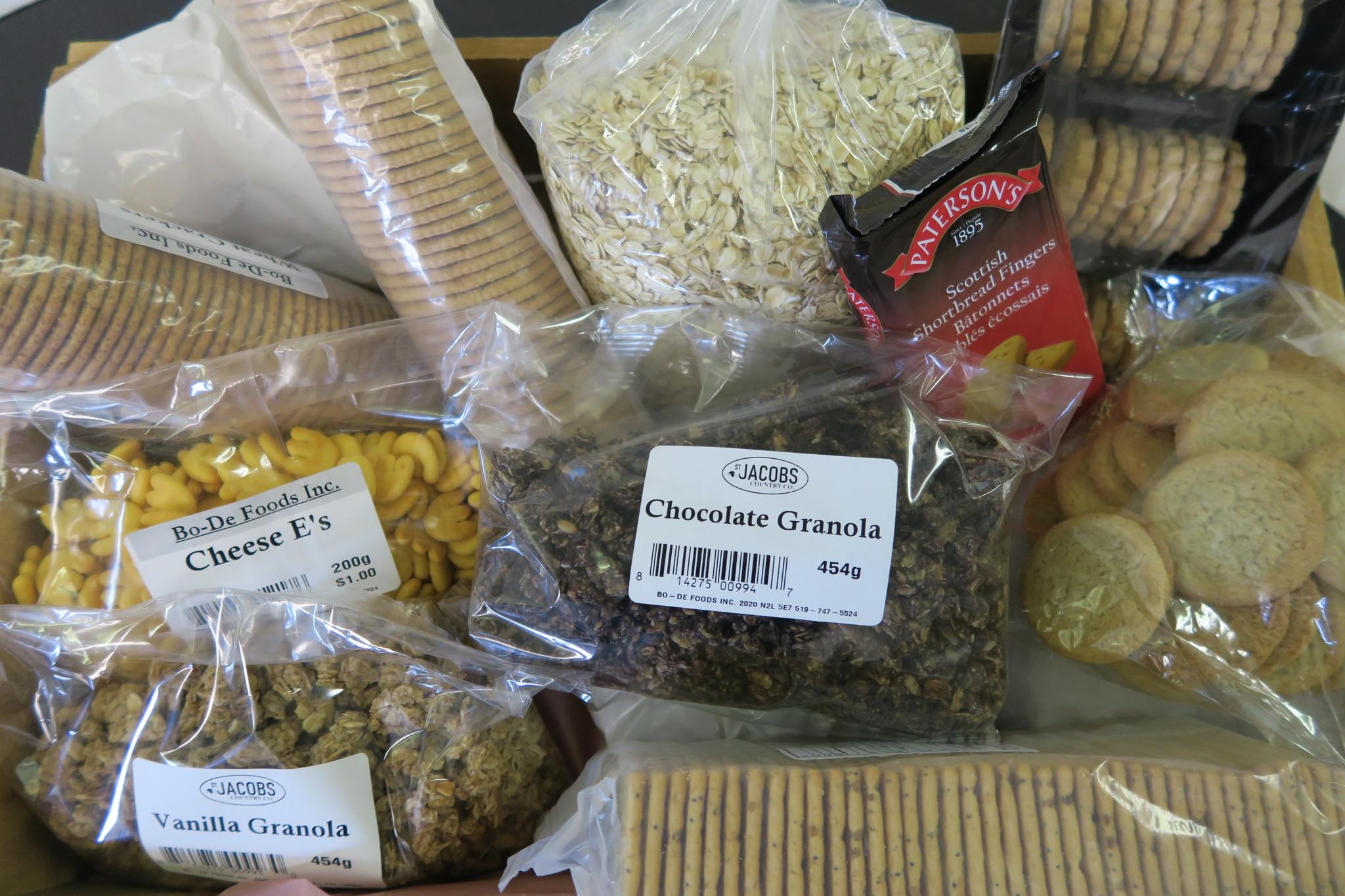 Bo-De Foods Bo-De's Pantry 9Lb
