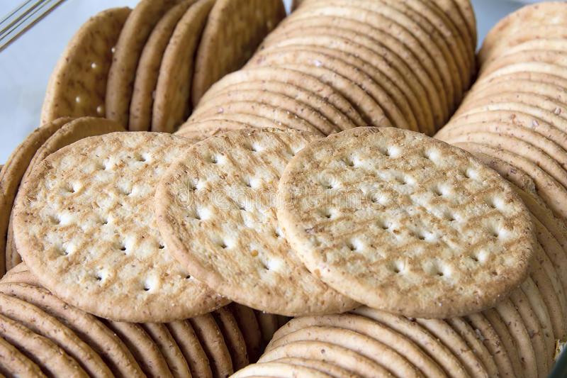 Bo-De Foods Wheat Crackers 225g x2