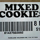 Bo-De Foods Bulk Mixed Cookies 8lb Box