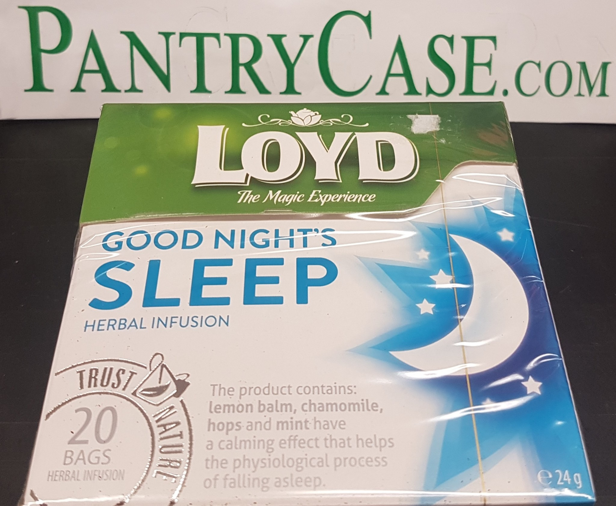 Loyd Good Nights Sleep Tea 20pk