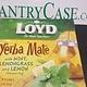 Loyd Yerba Mate Mint Lemongrass Lemon 20pk