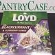 Loyd Blackcurrant and Elderberry Flower Tea 20pk