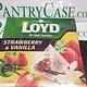 Loyd Strawberry & Vanilla Tea x20