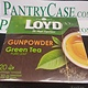 Loyd Green Tea Pure Leaf x 20