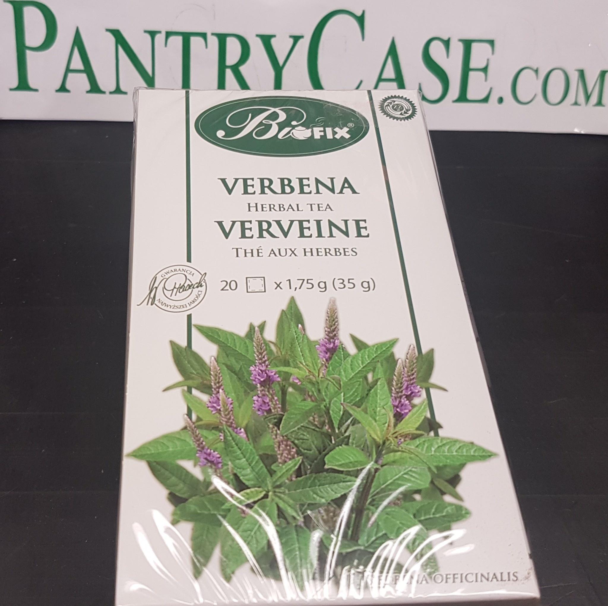 Biofix Verbena Tea