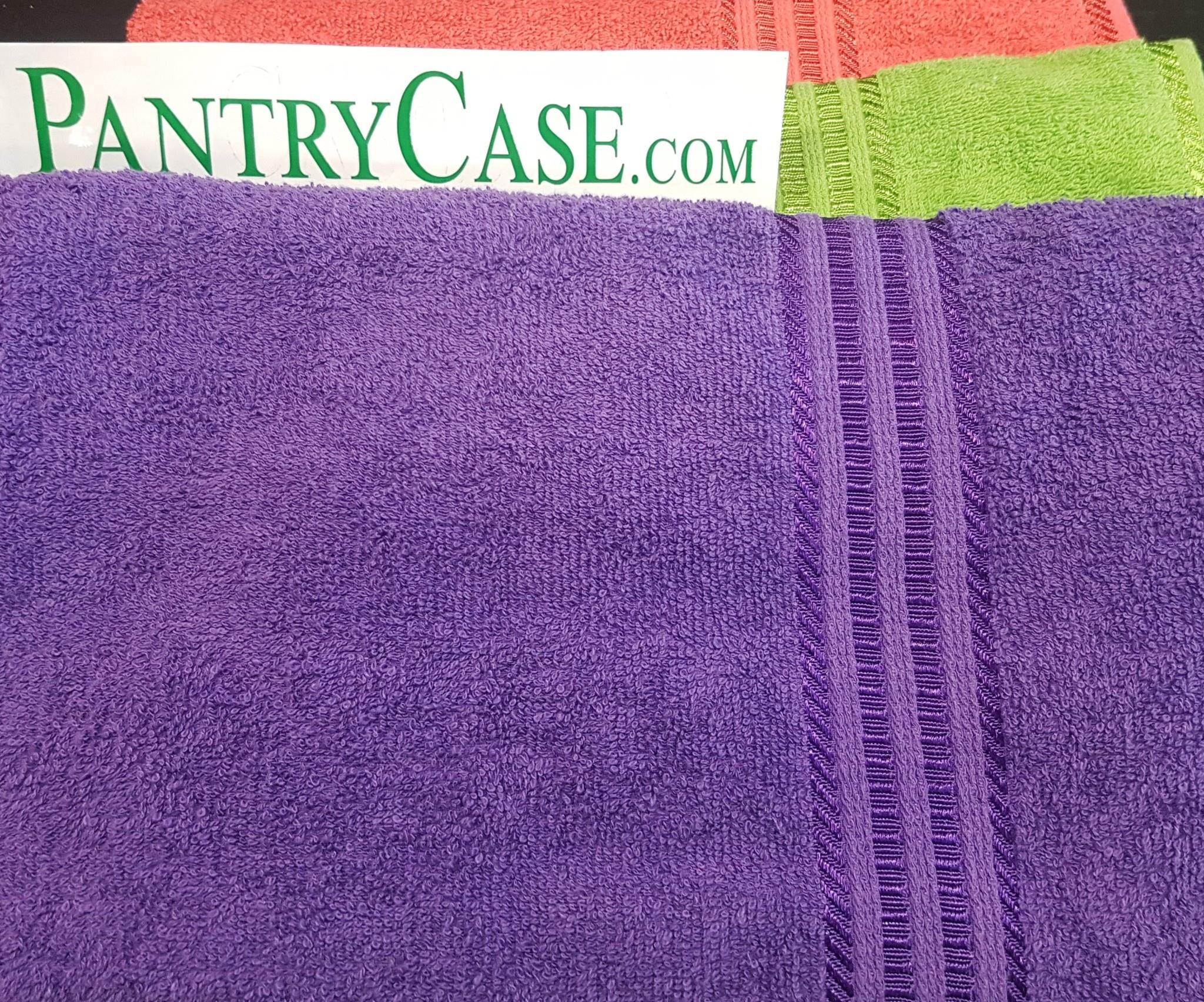 Linencorp Canada Bath Towel 25x44