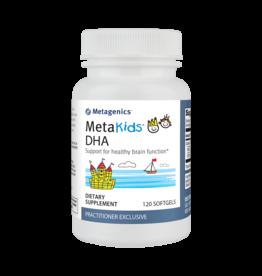 Metagenics MetaKids DHA 120 softgels
