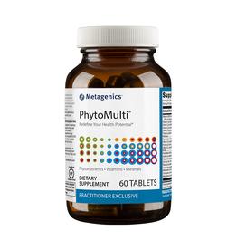 Metagenics PhytoMulti 60 tabs