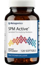 Metagenics SPM Active 120 SOFTGELS