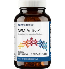 Metagenics SPM Active 120 count