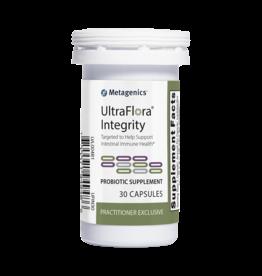 Metagenics UltraFlora Integrity 30 count