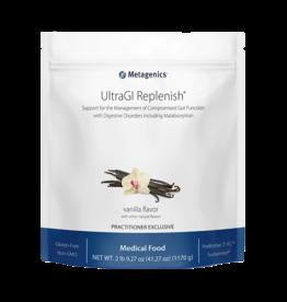 Metagenics UltraGI Replenish- Vanilla 2 lbs. 11.38 oz.
