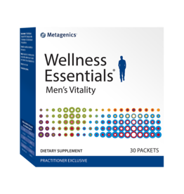 Metagenics Wellness Essentials Men's Vitality 30 count