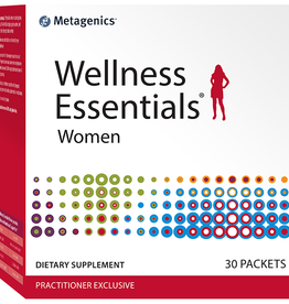 Metagenics Wellness Essentials Women's 30 count