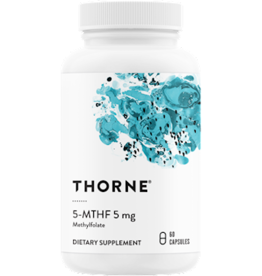 Thorne 5-MTHF 60 count