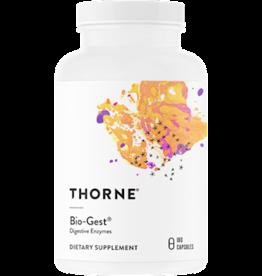 Thorne Bio-Gest Digestive Enzymes 180 count