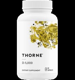 Thorne D-5000