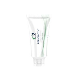 Designs for Health PerioBiotic Spearmint Toothpaste