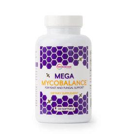 Microbiome Labs MegaMycoBalance 120 count