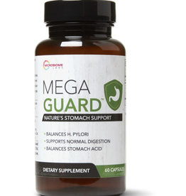 Microbiome Labs MegaGuard 60 count