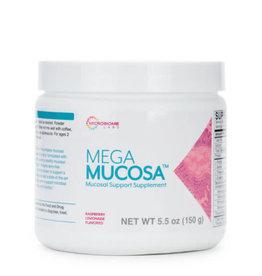 Microbiome Labs MegaMucosa 5.5 oz.