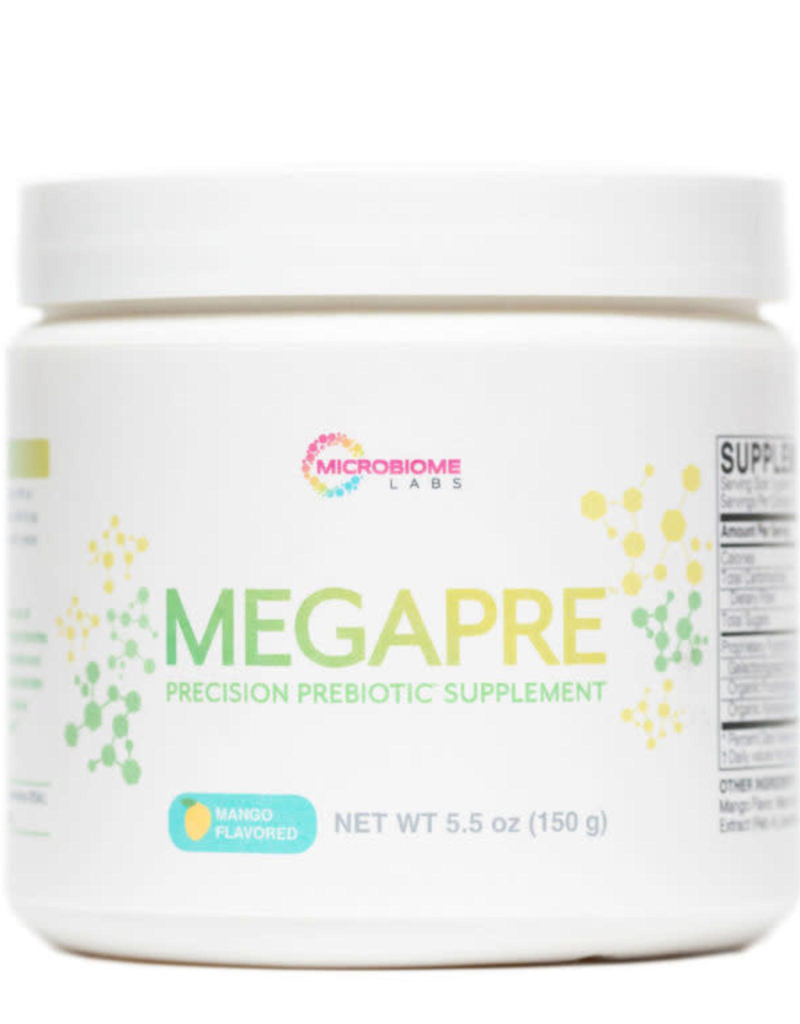 Microbiome Labs MegaPre 5.5 oz.