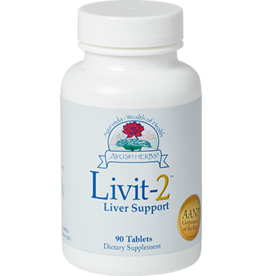 Ayush Herbs Livit-2 90 count