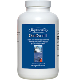 Allergy Research Group OcuDyne II 200 count