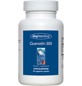 Allergy Research Group Quercetin 300 60 count
