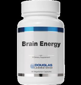 Douglas Labs Brain Energy 60 count