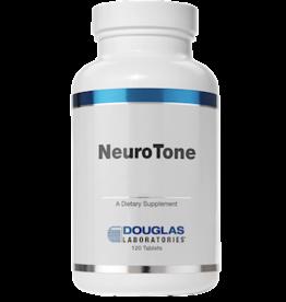 Douglas Labs NeuroTone 120 count