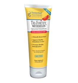 Researched Nutritionals Tri-Fortify Watermelon Tube 8 fl oz