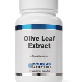 Douglas Labs Olive Leaf Extract 60 count